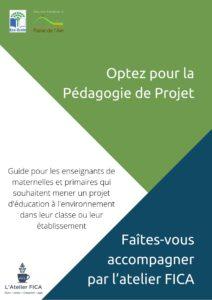 Guide Pédagogie de Projet